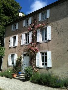 Anglès, Tarn, France