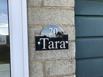 'Tara' our wonderful home from home!
