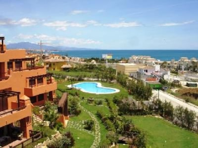 Esplendid Luxury Penthouse. Beach Golf & Spa