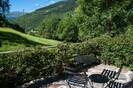 Blick nach Süden ins Valle di Blenio