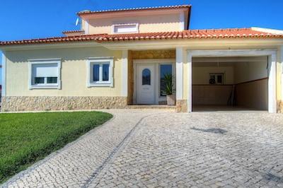 Lourinhã, Distrikt Lissabon, Portugal