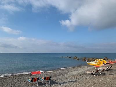 Carletti, Ventimiglia, Liguria, Italy