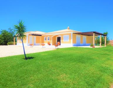 A corner in the Algarve