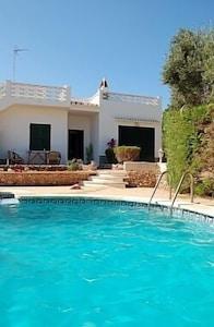 Villa Caloritx