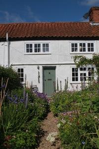 Hill Cottages