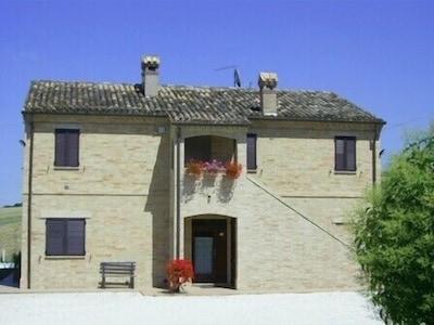 Apartamento Giuliodori