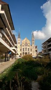 Basilique St Rémi