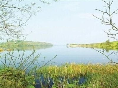 View over Lough Erne