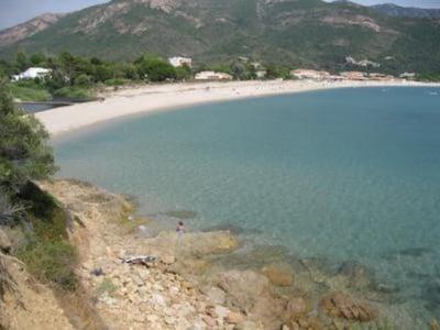 Coggia, Corse-du-Sud, France