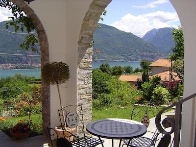 Cheis, Cremia, Lombardie, Italie