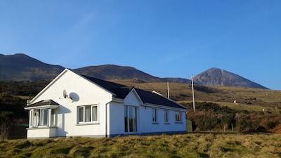 Croagh Patrick Visitor Centre, Westport, County Mayo, Ireland