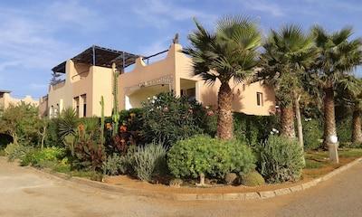 Guelmim-Es Semara, Morocco