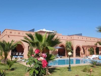 Jaidate, Marrakech-Safi, Morocco