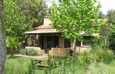La Aceña de la Borrega, Valencia de Alcántara, Extremadura, Spanien