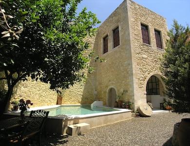 Maroulas, Rethymno, Crete, Greece