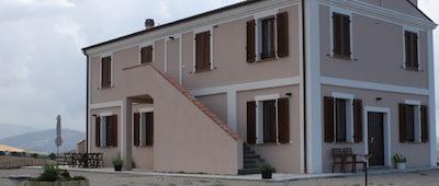 Villa Masseria