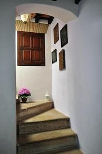 Casa típica andaluza con todo lo que usted desee a su alcance