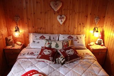 Chez Chloe - For ski lovers