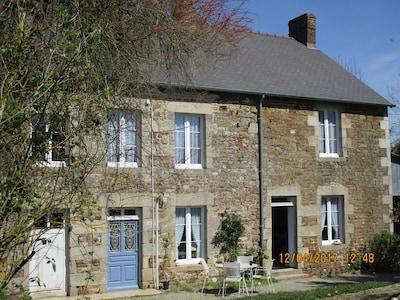 Condé-sur-Sarthe, Orne (département), France
