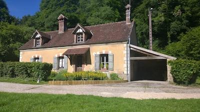 Orbais-l'Abbaye, Marne, Frankrijk