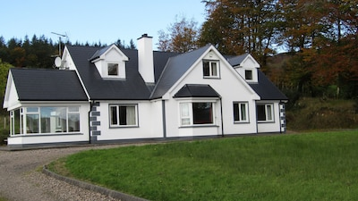 Brachan Brae Cottage, Lough Eske