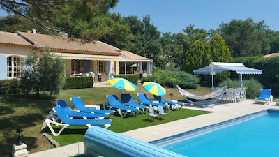 Welcome at Bastide Saint Philippe !