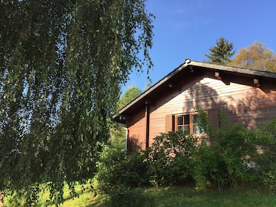 Haus Frei Wald