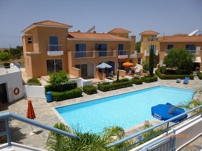 Anarita, Cyprus