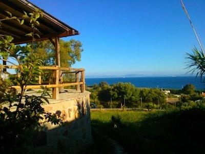 Valdevaqueros, Tarifa, Andalousie, Espagne