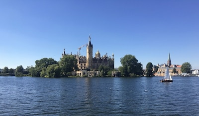 Leezen, Mecklenburg-West Pomerania, Germany
