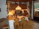 Küchen Appartement