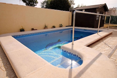 Privat-Pool/Private-Pool