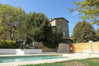 Tornac, Gard, Frankreich