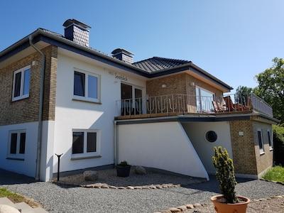 Weissenhäuser Strand Ostsee Ferienhaus mit gehobener Ausstattung