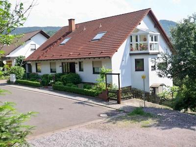 Waldhambach, Rheinland-Pfalz, Deutschland