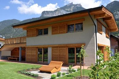 Karwendel, Tirol, Österreich