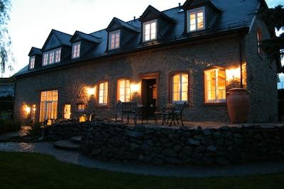 Landhausvilla Berndorf