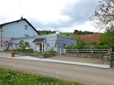 Oberreidenbach, Rijnland-Palts, Duitsland