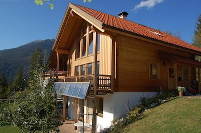 Gaistal Ski Lift, Mieming, Tirol, Østerrike