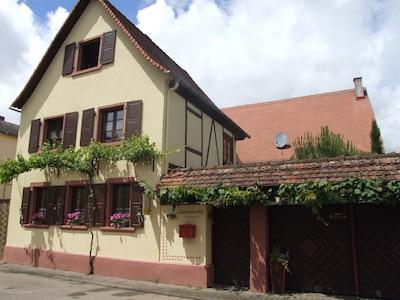 Edesheim, Rheinland-Pfalz