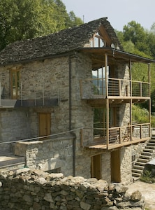 casa ispirazione west view