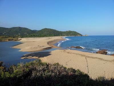 Olmucciu, Zonza, Corse-du-Sud, France