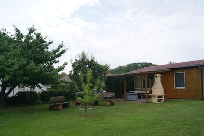 Lietzen, Brandenburg Region, Germany