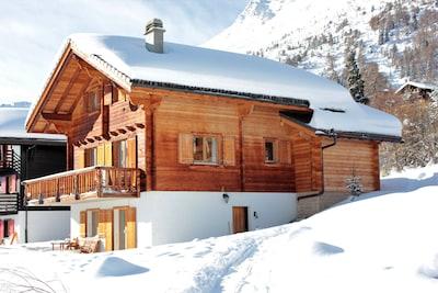 Vex, Valais, Switzerland