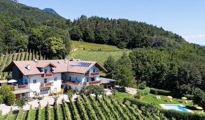 Giovo, Trentin-Haut-Adige, Italie