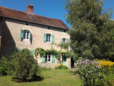 Combefontaine - Laître, Frankrijk