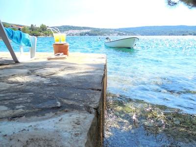 Solta, Split-Dalmatia, Croatia