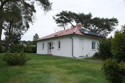 Baltic Hills Golf Usedom, Korswandt, Mecklenburg-Vorpommern, Deutschland