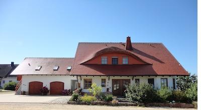 Haus von Familie Zitzmann