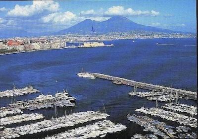 Massa di Somma, San Sebastiano al Vesuvio, Campania, Italy